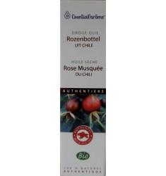 Rosa Mosqueta aceite seco