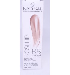 BB Cream Natysal