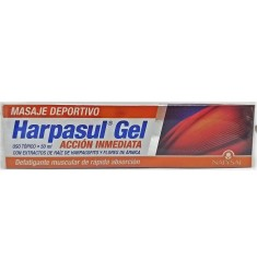 HARPASUL GEL, 50ML.NATYSAL