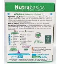 Valerian Extract, 30 capsules, Drasanví