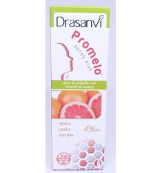 Promelo spray oral - Drasanví